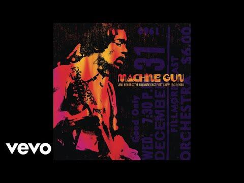 Jimi Hendrix - Ezy Ryder (Audio)