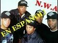 N.W.A - Straight Outta Compton (SUBTITULADA AL ESPAÑOL) HQ
