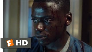 Nonton Get Out  2017    Chris S Revenge Scene  9 10    Movieclips Film Subtitle Indonesia Streaming Movie Download
