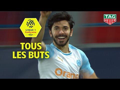 Tous les buts de la 21ème journée - Ligue 1 Conforama / 2018-19