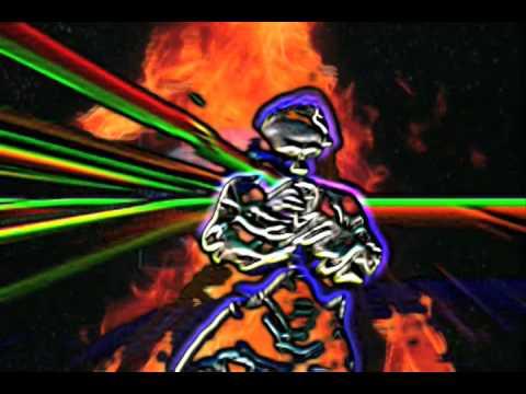 butoh fuego  (видео)