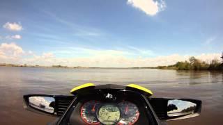 9. 2013 Rxtx Seadoo speed run