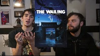 Nonton The Wailing (2016) REVIEW Film Subtitle Indonesia Streaming Movie Download