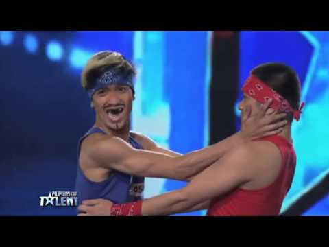 Top 5 funniest auditions in Pilipinas got talent | Shyman TV