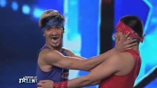 Video Top 5 funniest auditions in Pilipinas got talent | Shyman TV MP3, 3GP, MP4, WEBM, AVI, FLV Januari 2019