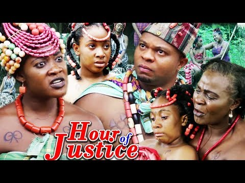 HOUR OF JUSTICE 5&6 - Mercy Johnson New Epic Movie Latest 2018 ll 2019 Nigerian Nollywood M