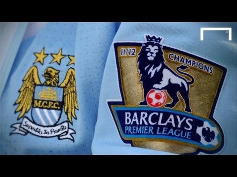 Manchester City confirm MLS franchise_Labdar�g�s MLS legjobb vide�k. Sport of USA