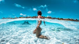 GoPro exploring the Maldives. I spent 4 days at the Club Med Resort in the Maldives, snorkeling, swimming, filming and...