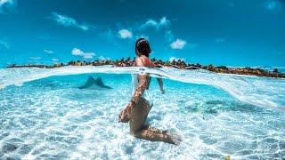 Video GoPro: Maldives - Tropical Paradise at Club Med MP3, 3GP, MP4, WEBM, AVI, FLV Juli 2018