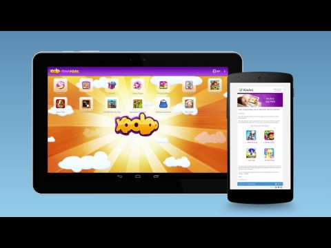 Video of App Kids: Parental control