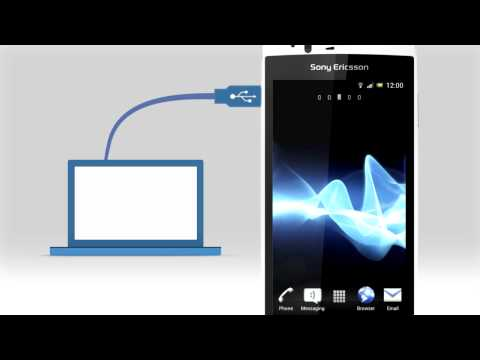 comment augmenter le volume de xperia u
