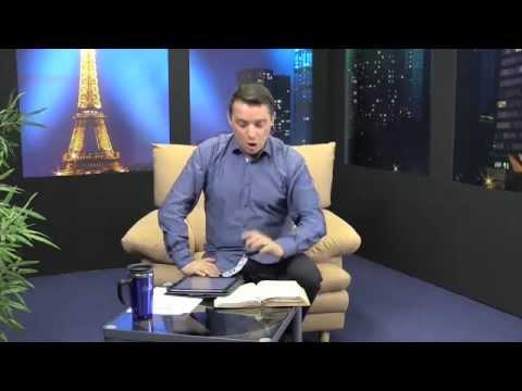 Franck ALEXANDRE - Les tueurs de foi - Partie 2