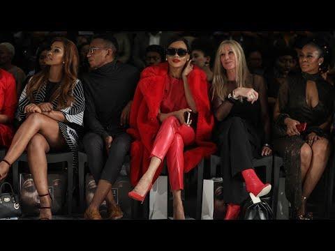 Woolworths SA Fashion Week