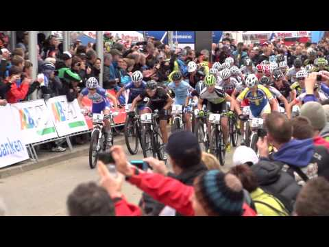 Mountain Bike News - MULTIVAN MERIDA BIKING TEAM: 1st World Cup 2013 - Albstadt - Germany