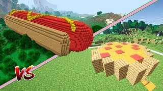 En el nuevo casa vs casa de rovi y mel vamos a enfrentar una casa gigante de hot dog contra la casa de pizza :DNuestro libro: http://bit.ly/CompraQSTPFTambién aquí (envian a todo el mundo): http://bit.ly/QSTPFCLibroCanal de Vlogs: https://www.youtube.com/itsRoviCanal de byMel: http://youtube.com/conmdemel- Twitter: http://twitter.com/byRovi23http://twitter.com/inpinkMel- Instagram: http://instagram.com/rovimel23Contacto: rovitv@gmail.comGemas en Clash Royale y Clash of Clans gratis: http://bit.ly/gemasroviCanción final:K-391 - Dream Of Something Sweet ft. Cory Friesenhan