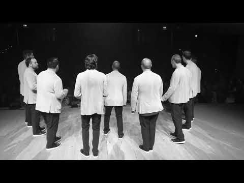 Straight No Chaser - Closing Time [Live in Dublin]