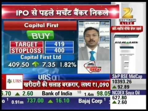 Expert Opinion on Capital First: Top 50 Shares
