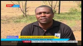 Afrika Mashariki: Suala Kuu Kustawisha mazingira, Septemba 25 2016 Part 2