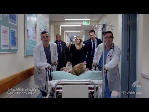 The Whispers 1.09 (Clip 2)