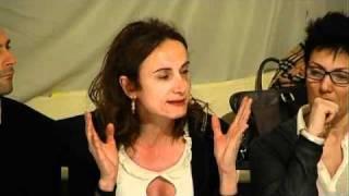 L'altra altra metà del cielo – Vladimir Luxuria Teatro di Documenti di Roma, 19 marzo 2011