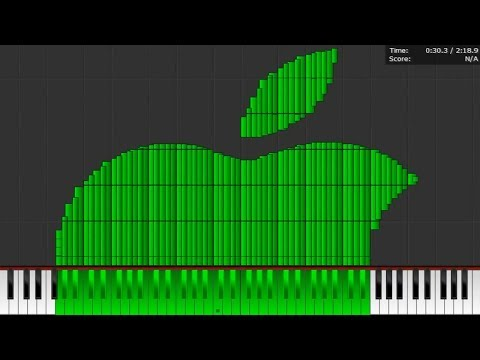 Video Dark MIDI - iPHONE RINGTONE OPENING download in MP3, 3GP, MP4, WEBM, AVI, FLV January 2017