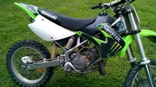 6. 2007 kx100