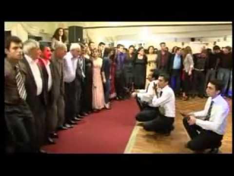Kurdische Hochzeit | Hüseyin & Özlem | Kemence Raks | Koma Tore Tel : 0049 173 720 7129