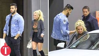 Video 20 Guys Britney Spears Has Dated MP3, 3GP, MP4, WEBM, AVI, FLV Juli 2018