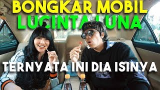 Video BONGKAR MOBIL LUCINTA LUNA! #AttaBongkarMobil MP3, 3GP, MP4, WEBM, AVI, FLV Mei 2019