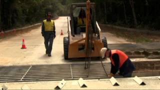 Parks Australia -- Christmas Island Discover the hard work that goes into preparing for the mighty annual migration of Christmas...