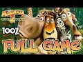 Madagascar Escape 2 Africa Full Game Movie Longplay 100