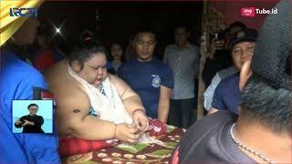 Video Evakuasi Titi, Wanita Obesitas 350 Kg Dibantu 20 Orang Hingga Jebol Jendela Rumah - SIS 11/01 MP3, 3GP, MP4, WEBM, AVI, FLV Agustus 2019