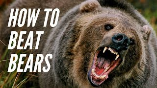 Video How to Beat: Kuma & Panda MP3, 3GP, MP4, WEBM, AVI, FLV September 2019