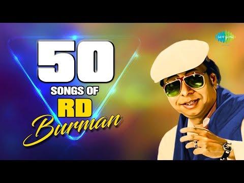 Download Top 50 Songs of Rahul Dev Burman | টপ ৫০ রাহুল দেব বর্মন  | HD Songs | One Stop Jukebox hd file 3gp hd mp4 download videos