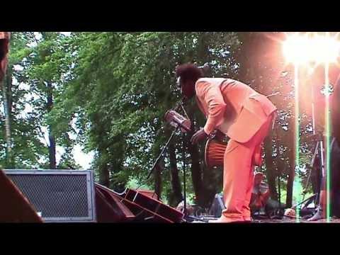 Adama Yalomba - AFH260