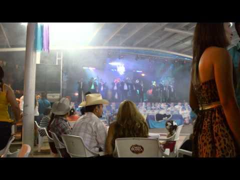 Banda Tamazulas de Guasave –En Vivo– Témoris, Chihuahua, México.