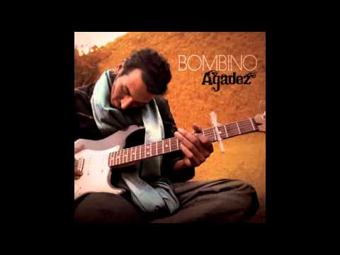 Bombino - Parmi les grands moments de la vie du Touareg nigrien Omara 