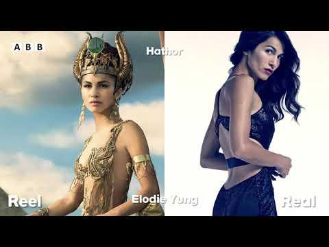 Gods Of Egypt Full Movie HD Cast Then & Now