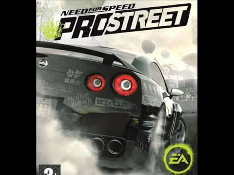 The Klaxons-Atlantis To Interzone (Need For Speed Pro Street).wmv
