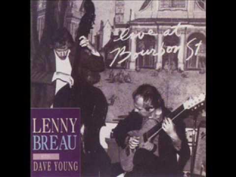 Lenny Breau – My Foolish Heart