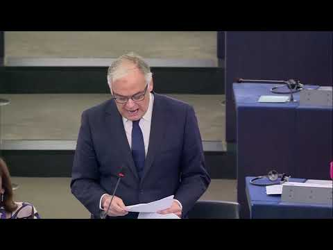 González Pons sobre los nombramientos de los altos cargos de la UE