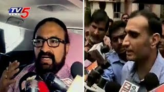 AkunSabharwal and #Chandravadhan Refuses to Speak over #Charmi's Petition in #HighCourt  TV5 News #Tollywood #Drugs Case  Tollywood drug scandal ...