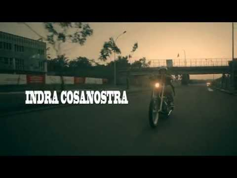 Yamaha XS 650 Boners Custom from Jakarta Indonesia part 1