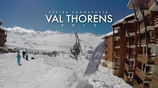 Nonton Val Thorens 2015   Exeter Snowsports Film Subtitle Indonesia Streaming Movie Download