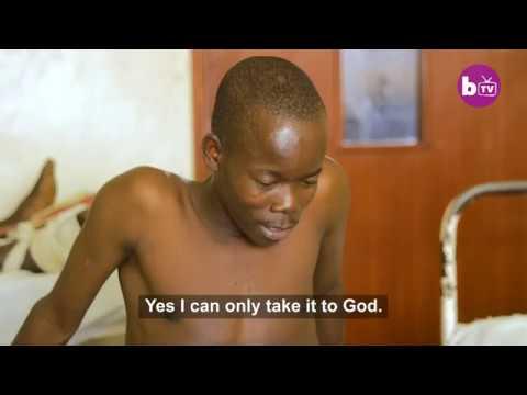 Operan a hombre con los genitales más grande del mundo (VIDEO)