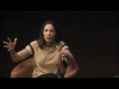 Whitney Cummings + Moran Cerf: The Future of The Female Brain