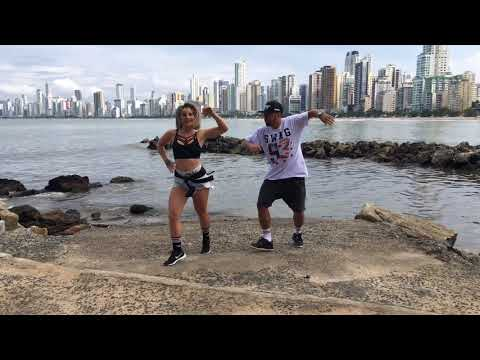 X (Equis) - Nicky Jam & J Balvin (coreografia) Dance Video