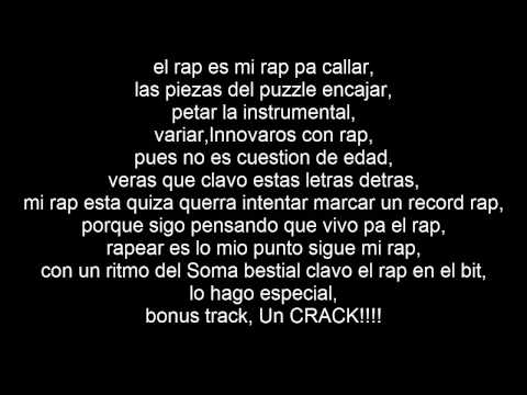 Porta - Tetris Rap (con Letra) - YouTube