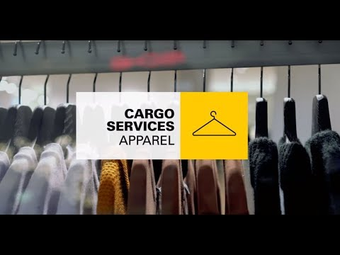 MSC Cargo - Taking your fashion all over the world
