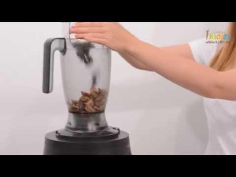 Cum se prepara laptele de nuci